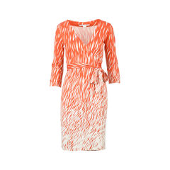 New JulianTwo Wrap Dress