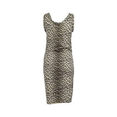 Lanvin leopard print swim dress 2?1528087388