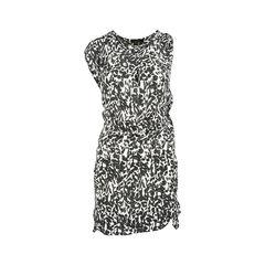 Marcia Leopard Dress