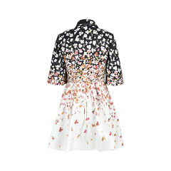 Red valentino floral tafetta coat 2?1528087428