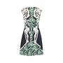 Authentic Second Hand Peter Pilotto Abstract Print Dress (PSS-235-00133) - Thumbnail 1