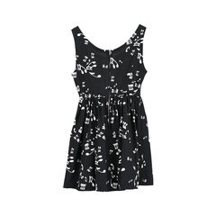 Miu miu music notes dress 2?1528087603