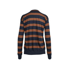 Stella mccartney contrast stripe wool cardigan 2?1528088862