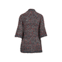 Authentic Second Hand Chanel Knit Tweed Tunic (PSS-200-01225) - Thumbnail 1