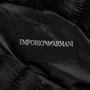 Authentic Pre Owned Emporio Armani Tiered Fur Jacket (PSS-200-01223) - Thumbnail 2