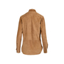 Authentic Second Hand Ralph Lauren Lawson Suede Tunic (PSS-200-01229) - Thumbnail 1