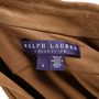 Authentic Second Hand Ralph Lauren Lawson Suede Tunic (PSS-200-01229) - Thumbnail 2