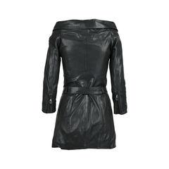 Faith connexion biker jacket style dress 2?1528180293