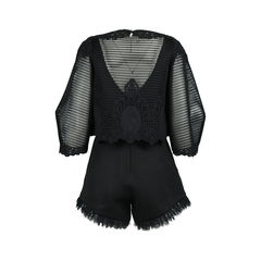 Gemy maalouf crochet playsuit 2?1528180536