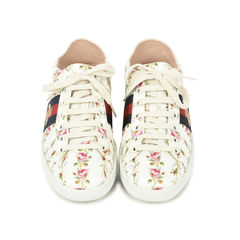New Ace Rose Sneakers