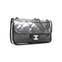 Chanel Pvc Naked Flap Bag - Thumbnail 1