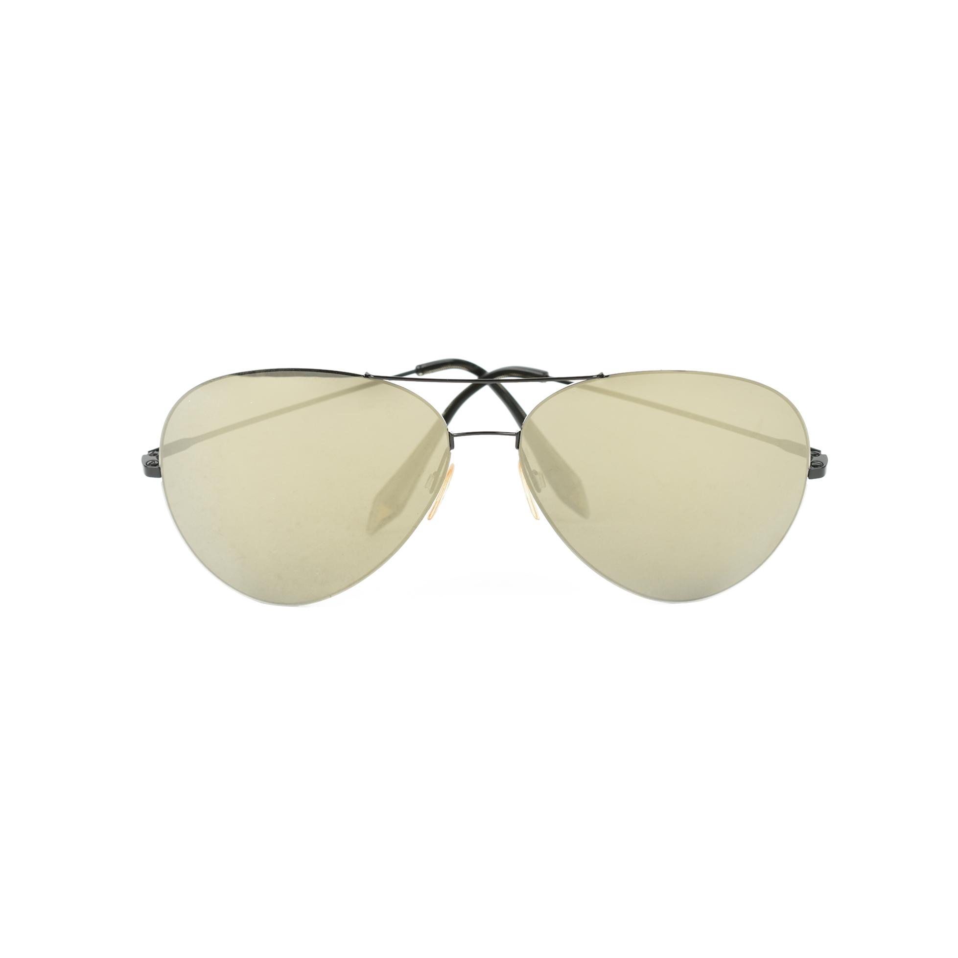 24d887b01b Victoria Beckham Sunglasses Gold – Southern California Weather Force