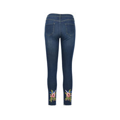 Gucci straight legged jeans blue 2?1528366619