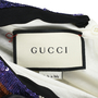 Authentic Second Hand Gucci Rainbow Logo Collar T-Shirt (PSS-051-00356) - Thumbnail 2