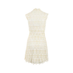 Valentino lace dress 5