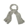 Authentic Second Hand Emporio Armani Knitted Stitched Scarf (PSS-200-01252) - Thumbnail 0