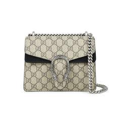 Dionysus Monogram GG Supreme Mini Bag