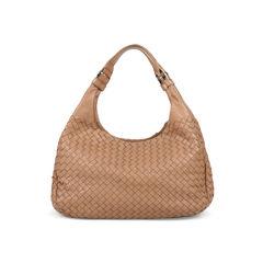 Intrecciato Campana Shoulder Bag