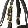 Authentic Second Hand Bottega Veneta Intrecciato Woven Nappa Capri Tote Bag (PSS-472-00008) - Thumbnail 5