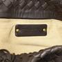 Authentic Second Hand Bottega Veneta Intrecciato Woven Nappa Capri Tote Bag (PSS-472-00008) - Thumbnail 7