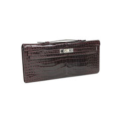 Hermes kelly cut porosus bordeaux palladium hardware 3?1528785489