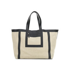 Simple Shopper Tote