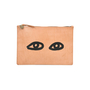 Authentic Second Hand Clare Vivier Flat Top Zip Clutch (PSS-470-00049) - Thumbnail 0