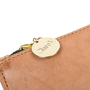Authentic Second Hand Clare Vivier Flat Top Zip Clutch (PSS-470-00049) - Thumbnail 4