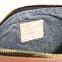 Authentic Second Hand Clare Vivier Flat Top Zip Clutch (PSS-470-00049) - Thumbnail 6