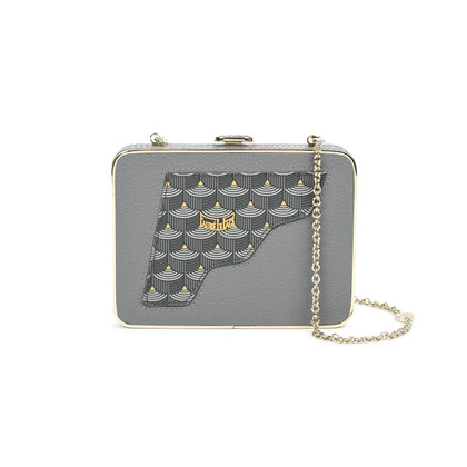 Faure Le Page Hard Case Clutch