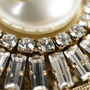 Authentic Pre Owned Chanel Rhinestone Medallion Chain-Link Belt (PSS-470-00062) - Thumbnail 5