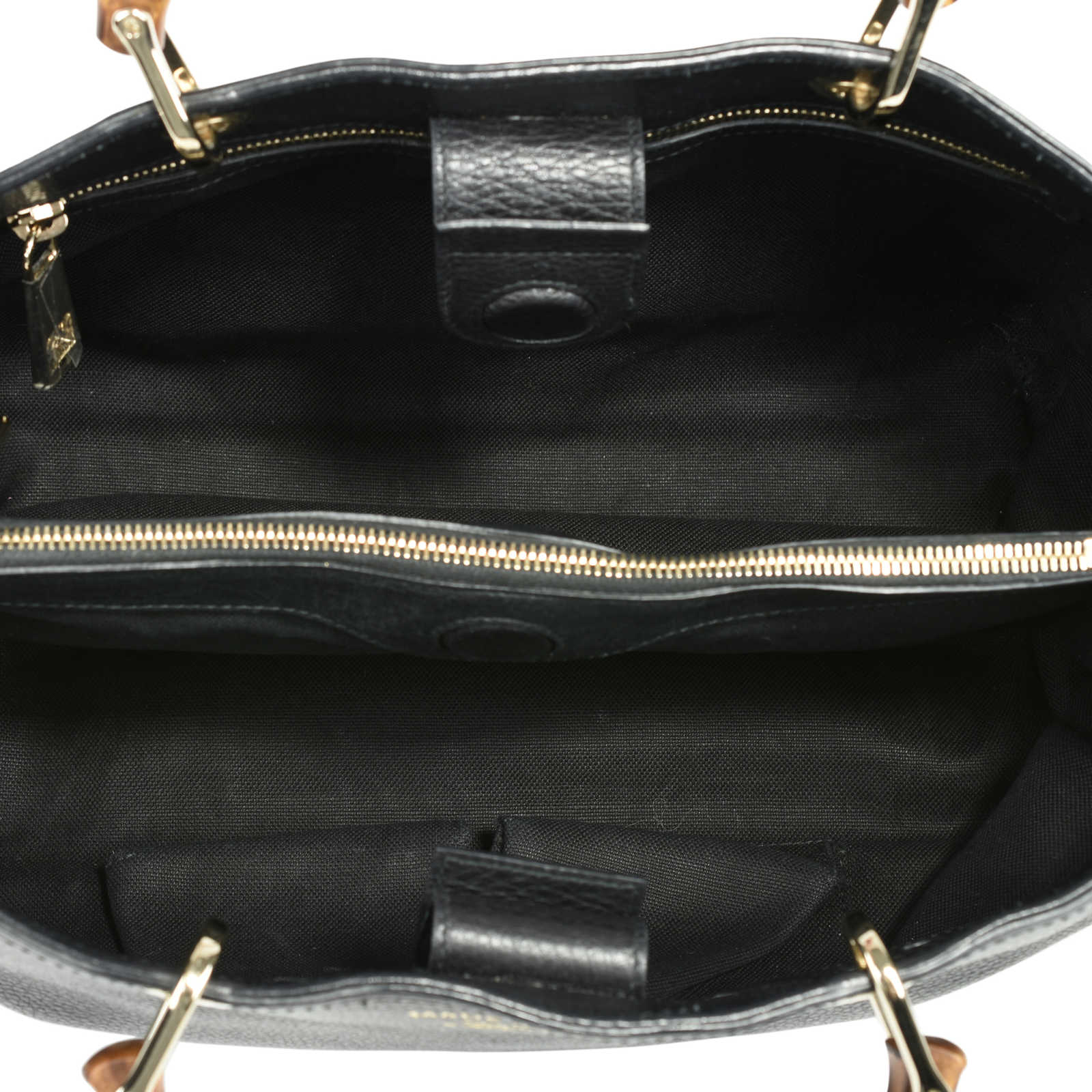... Authentic Second Hand Gucci Bamboo Shopper Tote (PSS-291-00017) -  Thumbnail a20a2339b4de2