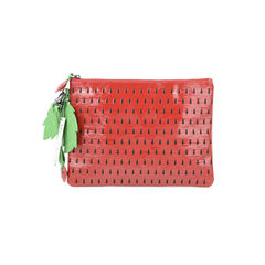 Strawberry Clutch
