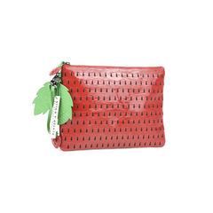 Alice olivia strawberry clutch red 2?1528881185