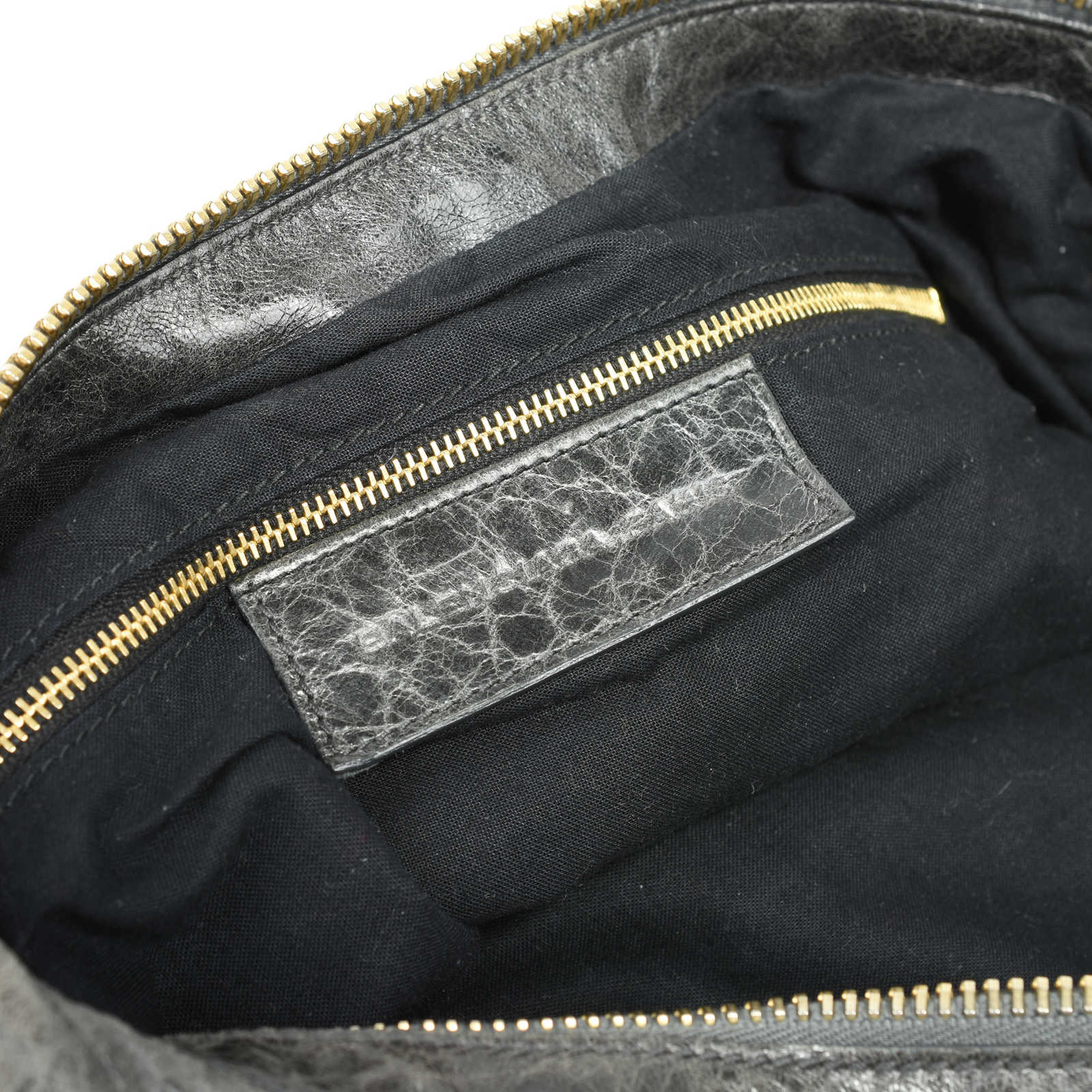 a9694f803c ... Authentic Second Hand Balenciaga Giant Hobo Bag (PSS-415-00047) -  Thumbnail