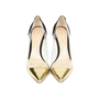 Authentic Second Hand Gianvito Rossi Plexi Pumps (PSS-470-00055) - Thumbnail 0