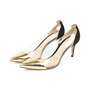 Authentic Second Hand Gianvito Rossi Plexi Pumps (PSS-470-00055) - Thumbnail 3