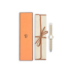 Hermes clippers ladies wristwatch 2?1529473066