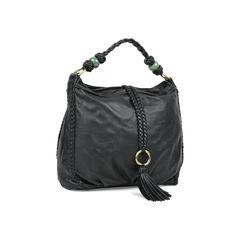 Shanghai tang braided shoulder bag 2?1529475369