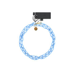 Prada chainlink necklace 3?1529478850