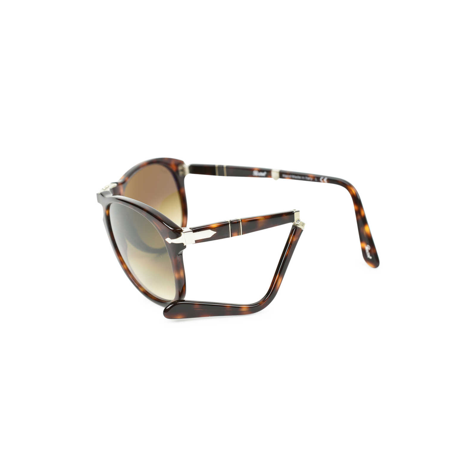 cc1978bff06e ... Authentic Second Hand Persol The Origins Sunglasses (PSS-503-00017) -  Thumbnail ...