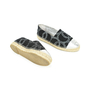 Authentic Second Hand Chanel Two Tone Logo Espadrilles (PSS-503-00006) - Thumbnail 2