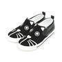 Authentic Second Hand Marc By Marc Jacob Friends of Mine Cat Slip Ons (PSS-503-00011) - Thumbnail 2