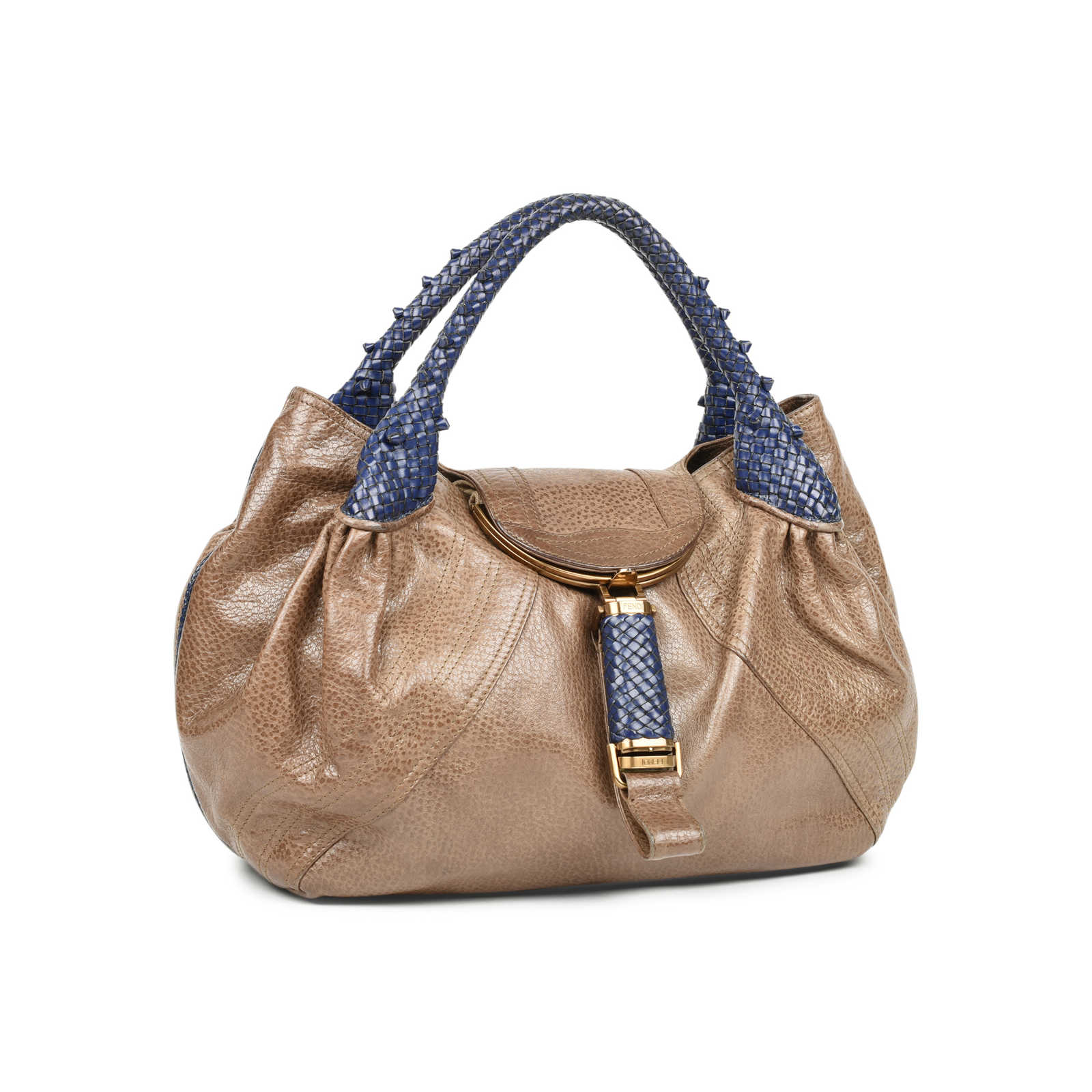 79a2107e2d7d ... Authentic Second Hand Fendi Spy Bag (PSS-483-00009) - Thumbnail 1 ...