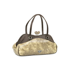 Prada lizard handbag 7?1529900976