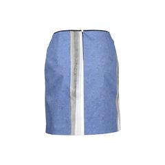 Elie tahari printed skirt 2?1530088192