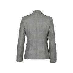 Joseph single button blazer grey 2?1530088267