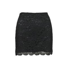 Tivara Lace Skirt