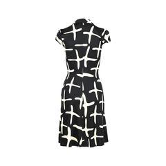 Issa low neck dress 2?1530088734
