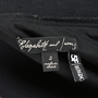 Authentic Second Hand Elizabeth and James Metallic Velvet Skirt (PSS-486-00010) - Thumbnail 2